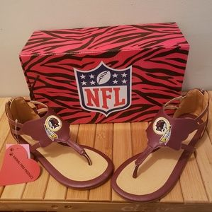 Redskins Thong Sandals
